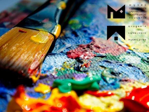 В Музеї Корсаків вчитимуть писати портрети олійними фарбами