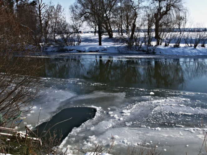 у Луцьку потонув чоловік