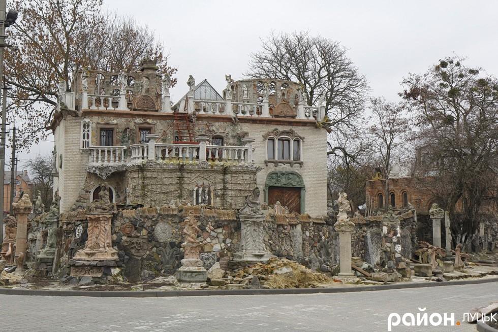 Будинок М. Голованя.