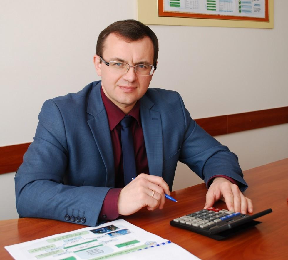 Юрій Корецький