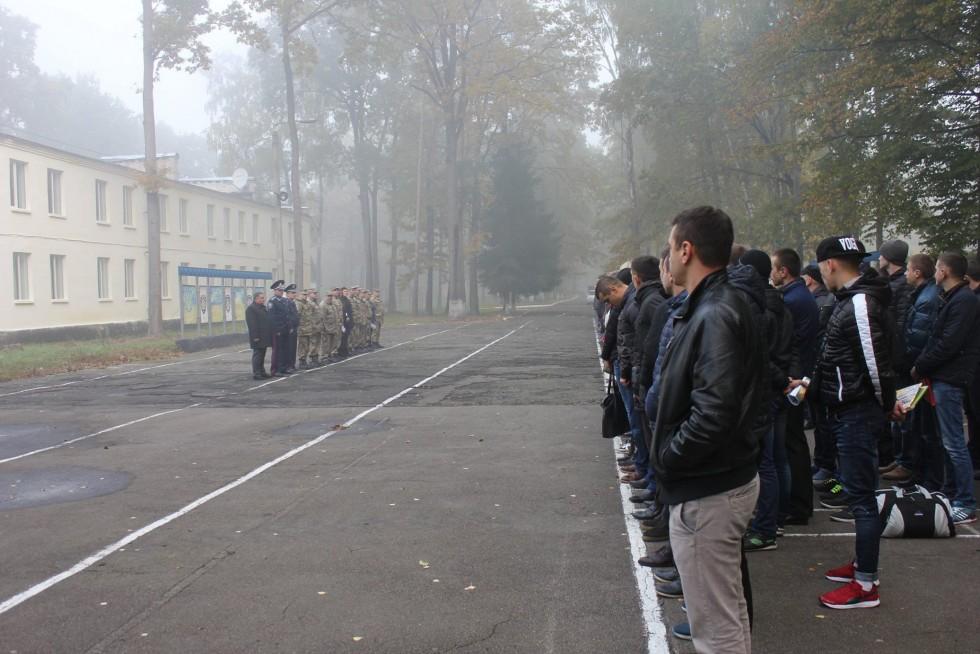 Фото прес-служби УМВС України у Волинській області