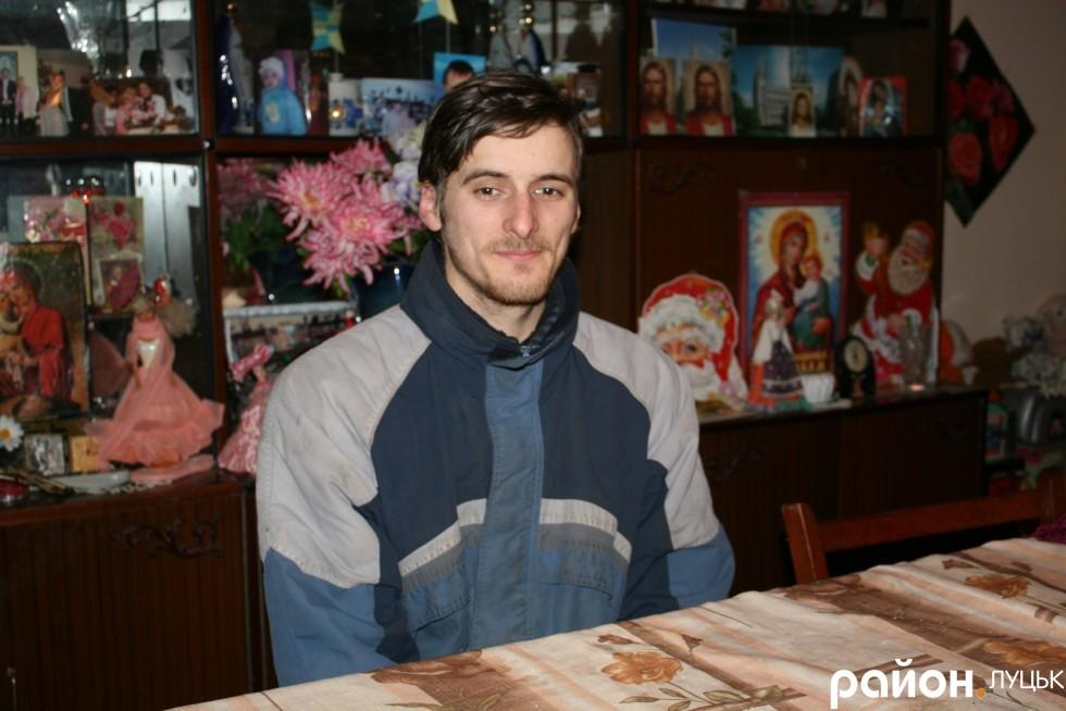 Тарас Врублевський