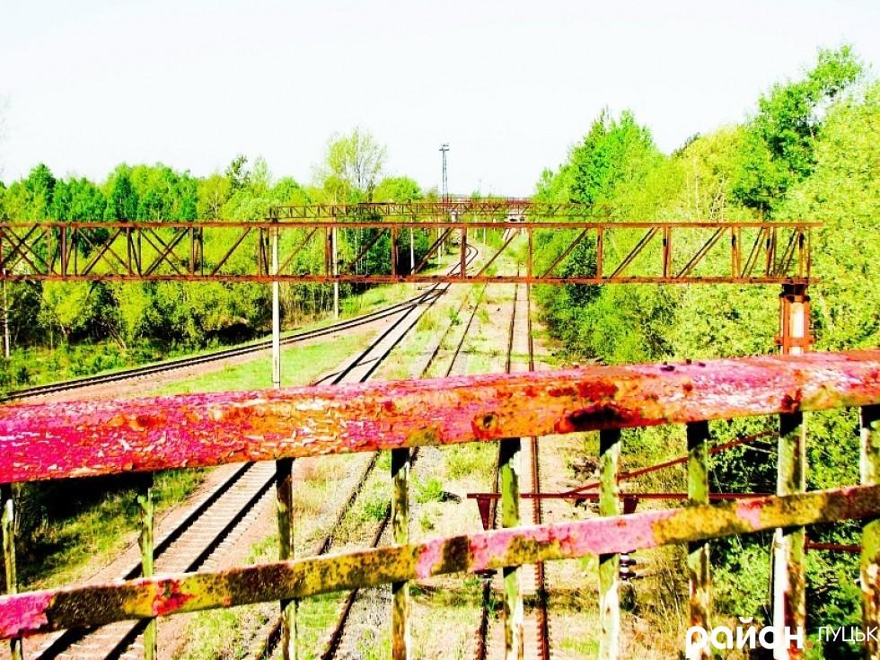 Дорогою від Чорнобиля до Прип'яті. 2011 рік
