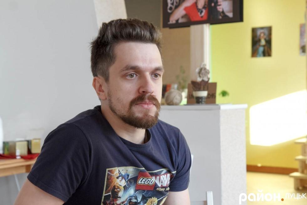 Кирил Ткачев
