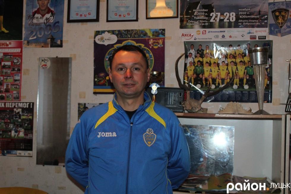 Юрій Остромецький