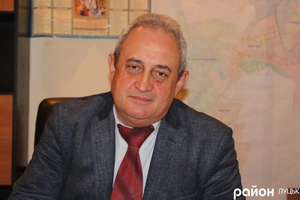 Іван Кубіцький запевняє, що запланували освітлити близько 50 пішохідних переходів