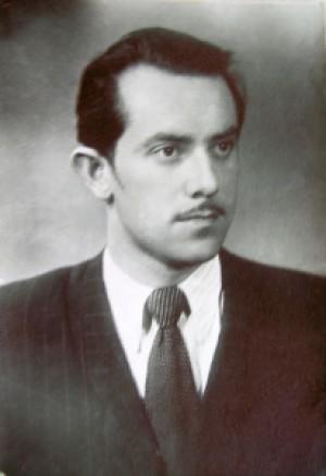 Георгій Мірецький