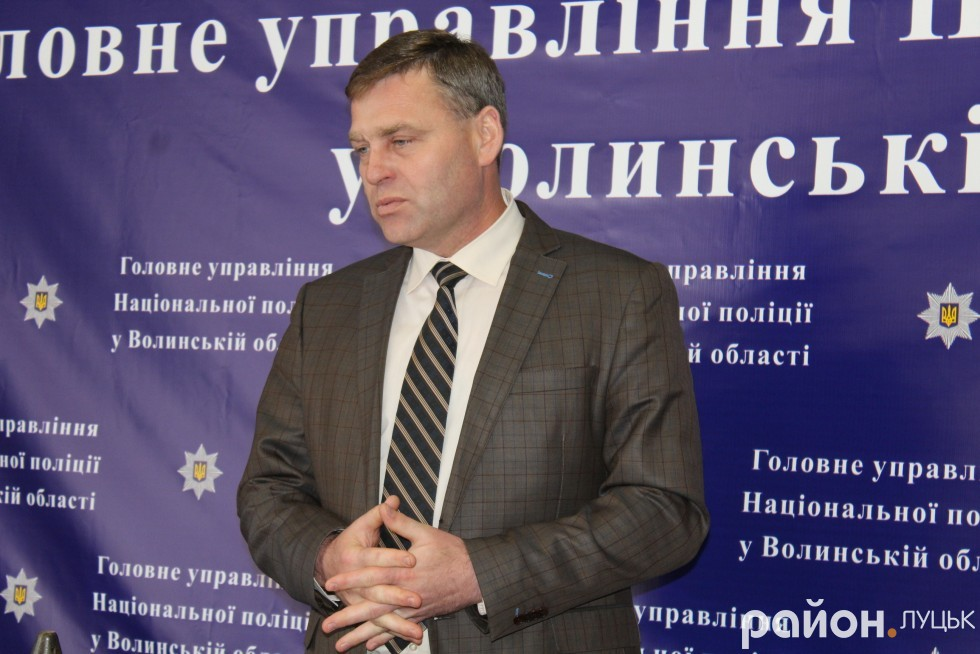 Генерал Петро Шпига