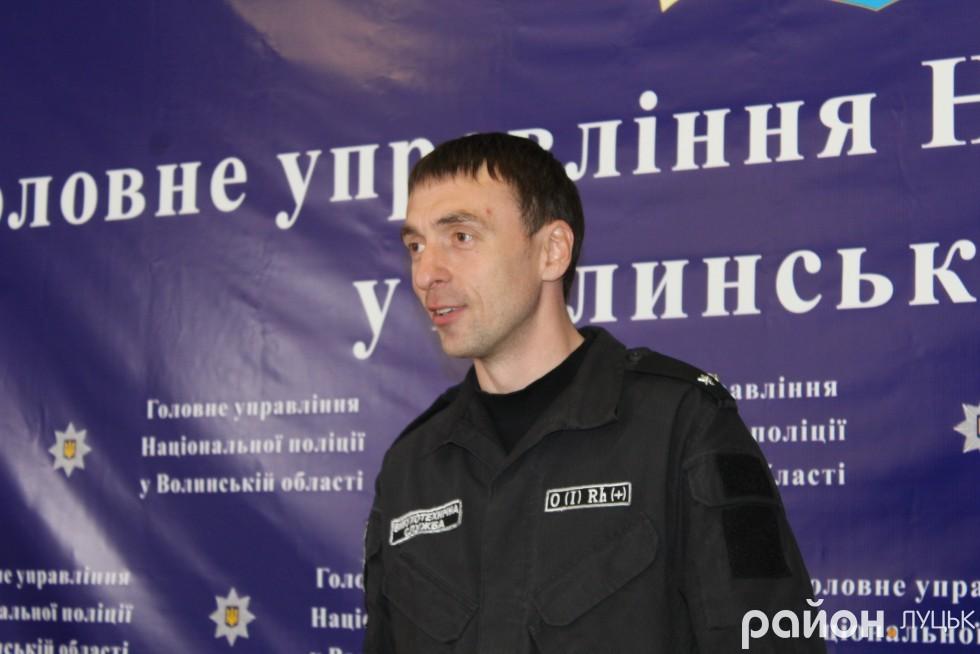 Ігор Заболотний