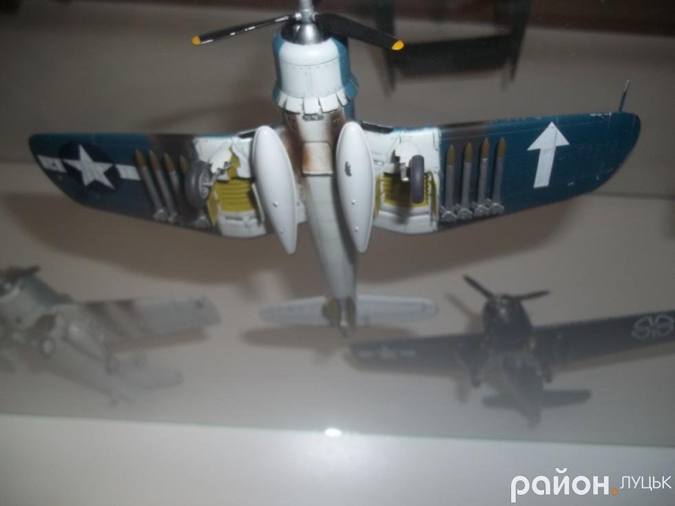Таке хобі Гната Голки трансформувалося з мрії стати льотчиком