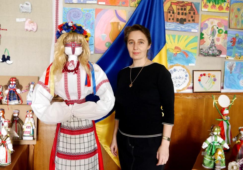 Ольга Жалай
