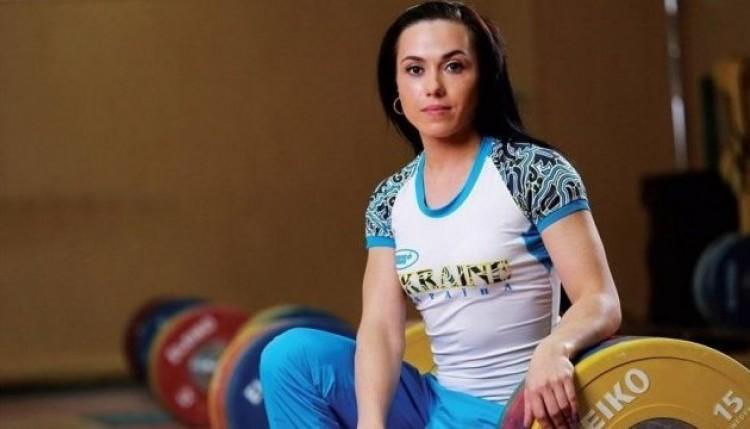 Юлія Паратова. Джерело фото: ukrinform.ua