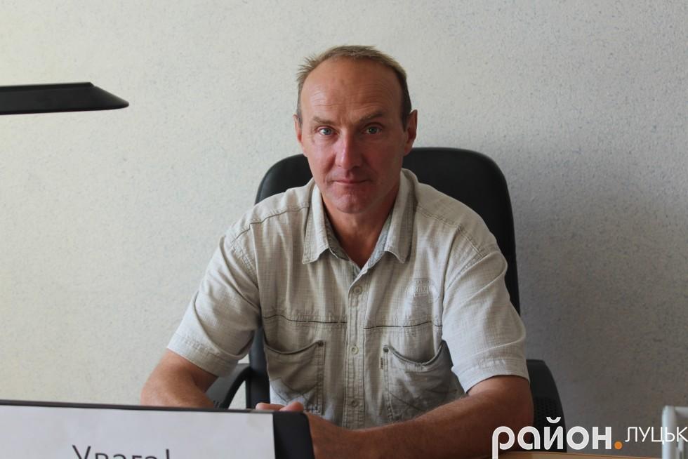 Валентин Арчибасов
