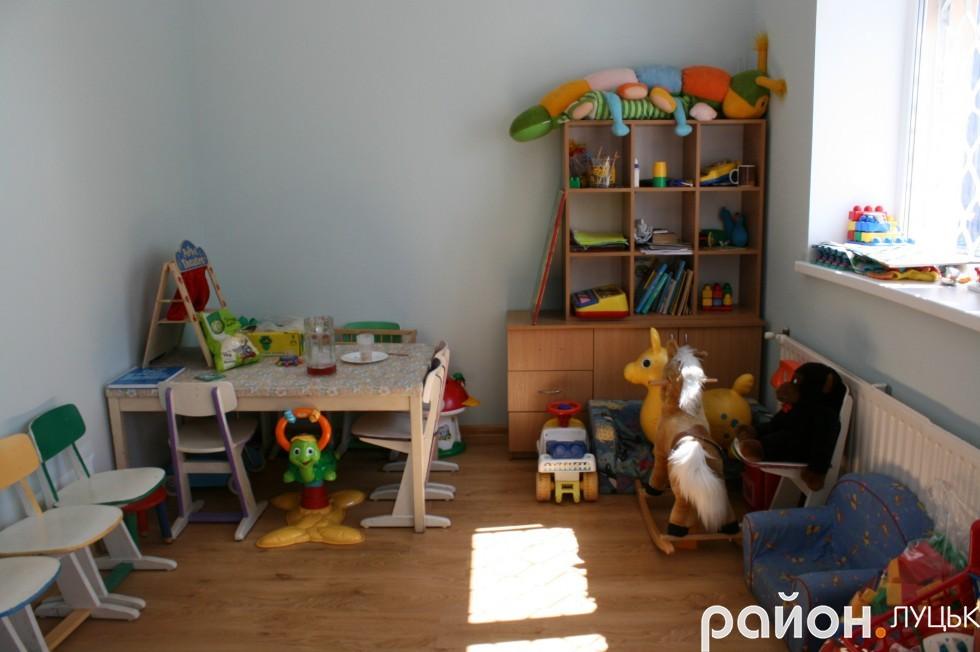 Класи для дітей