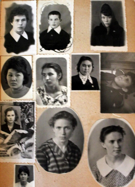 Тут і далі - фото з сімейного архіву