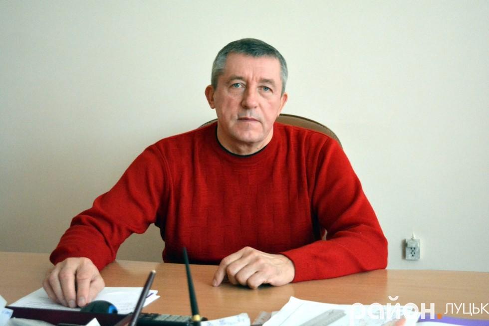 Липинський сільський голова Богдан Гусак вважає, що село має будуватися