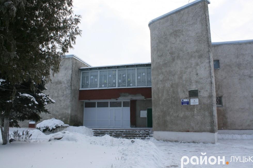 Садівська сільська рада