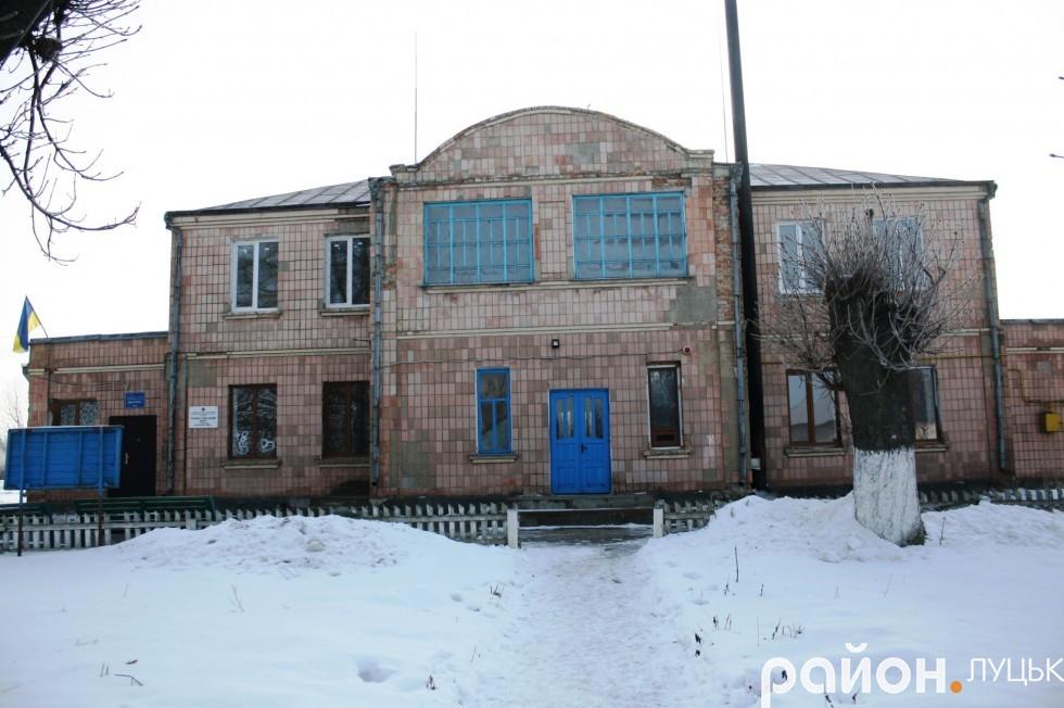 Чаруківська сільська рада