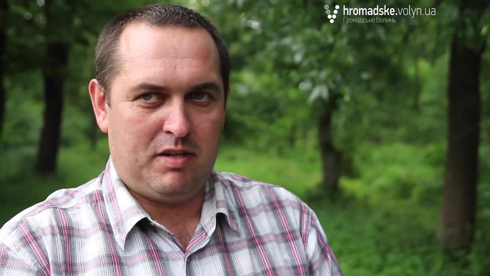 Андрій Кострубський