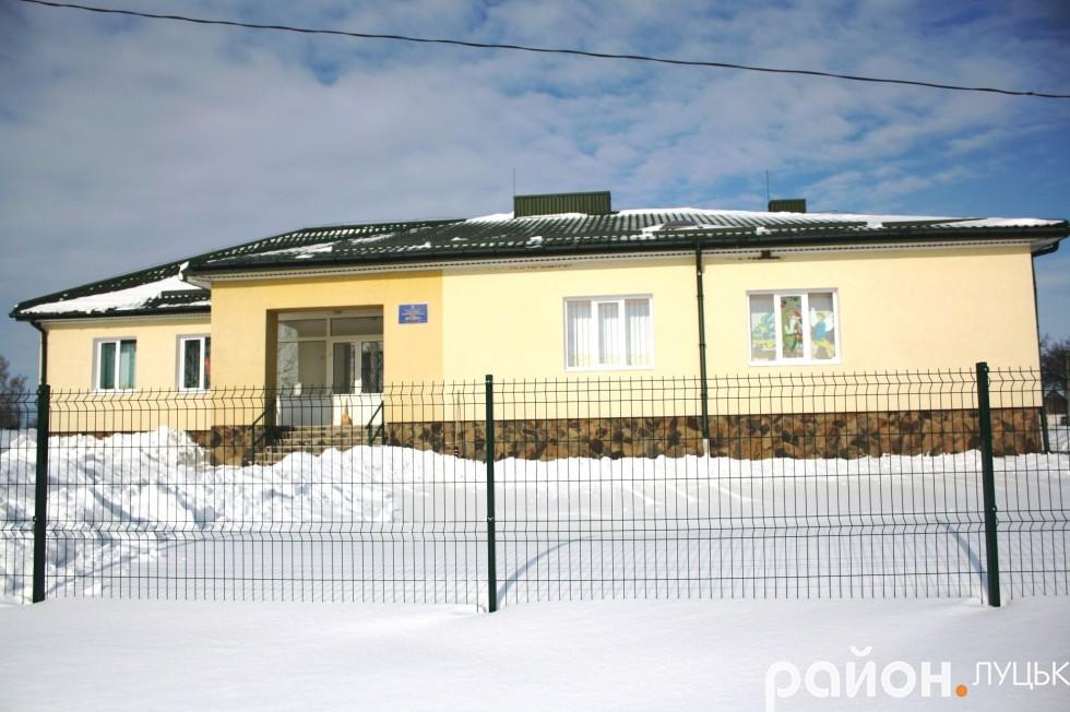 ДНЗ Казка