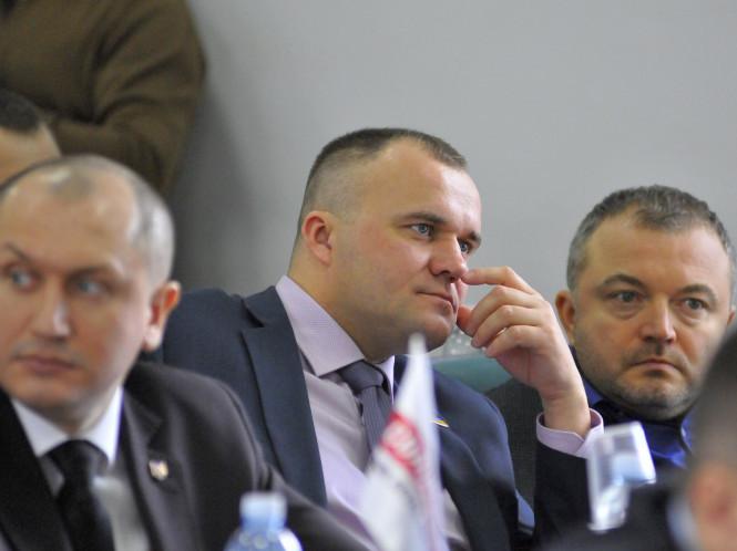 Нестерук Петро Каленикович