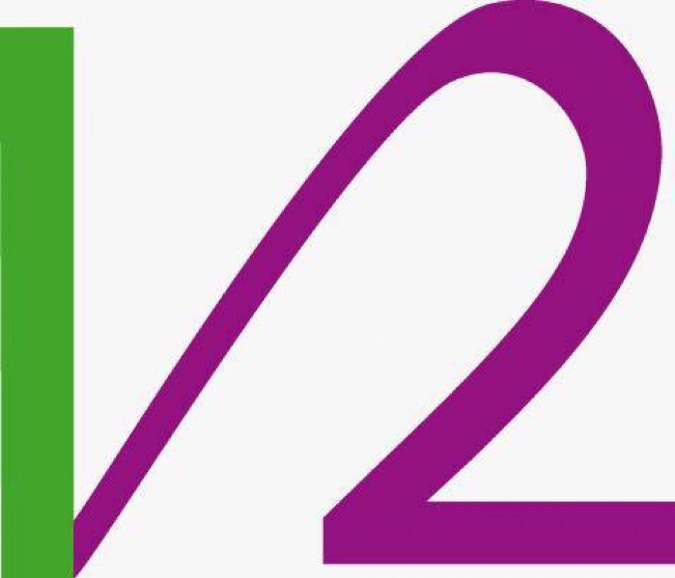 Логотип ГО «12»