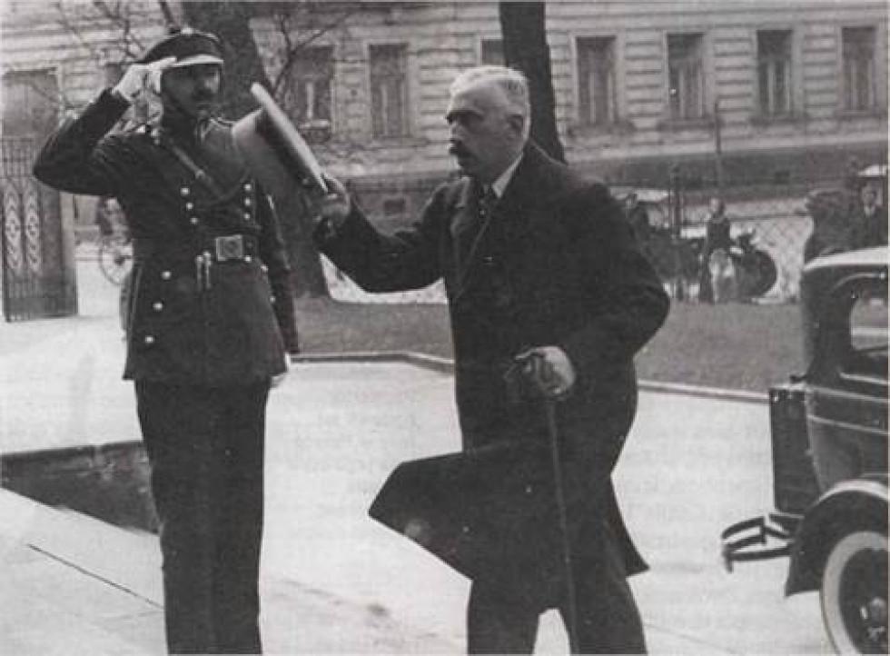 Януш Радзивілл