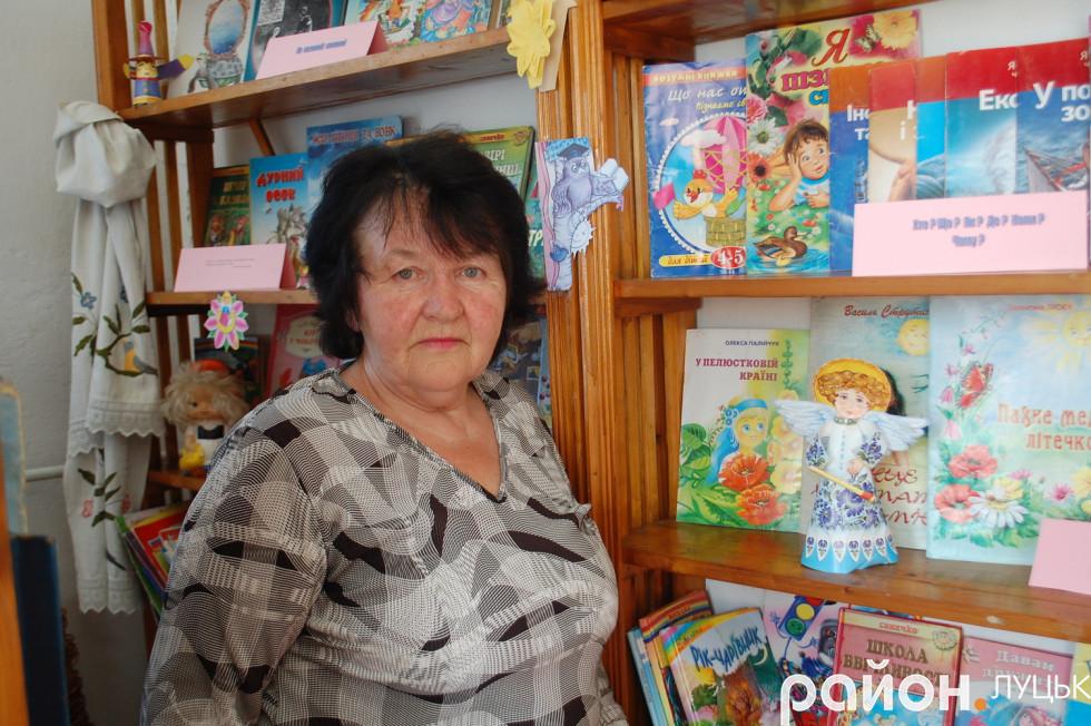 Ганна Рощик