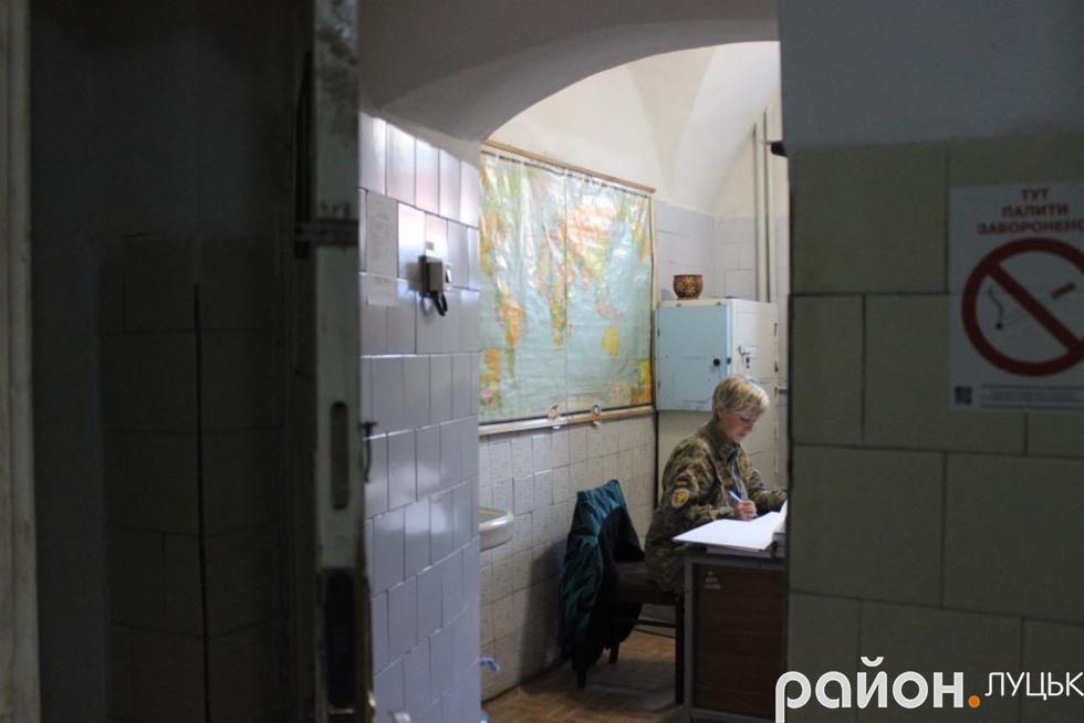 Війна перетворила це місце на один із провідних закладів для лікування та реабілітації військовослужбовців