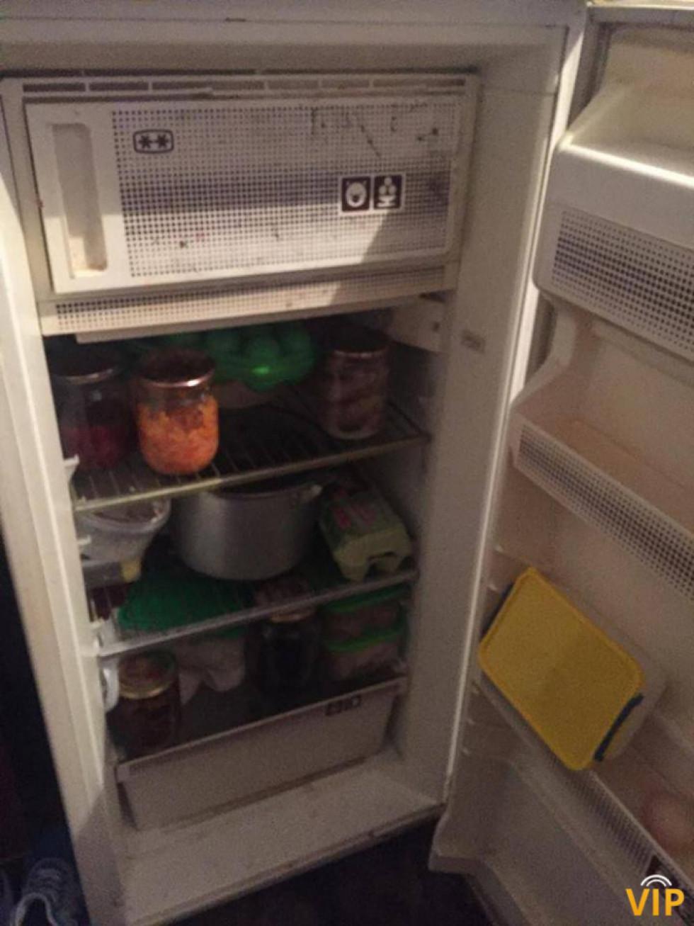 Цей холодильник похвалила би навіть Ольга Фреймут