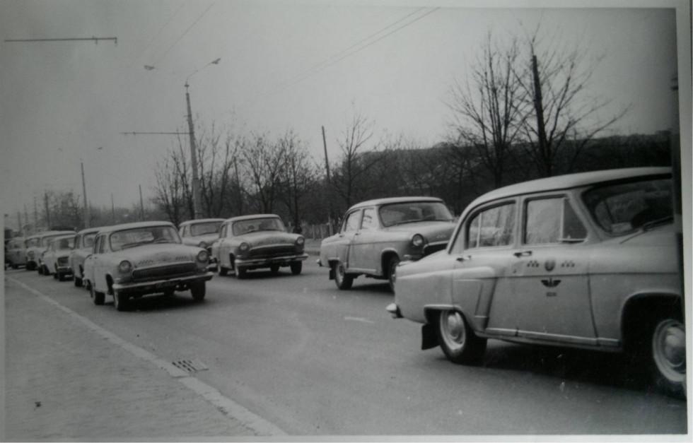 Продукція радянського автопрому