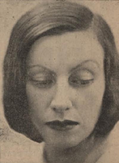Марія Урсиновна