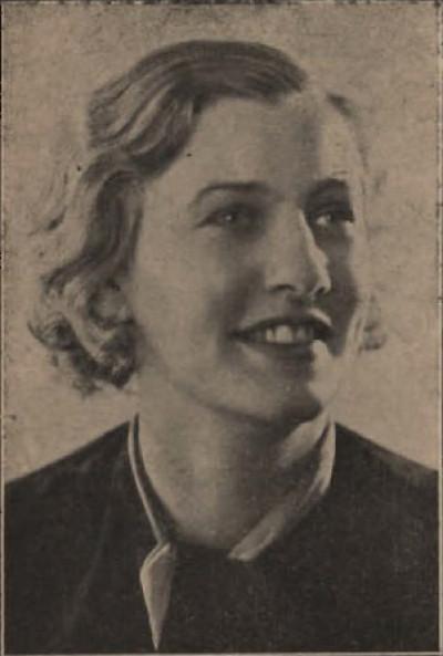 Ядвіга Доманська