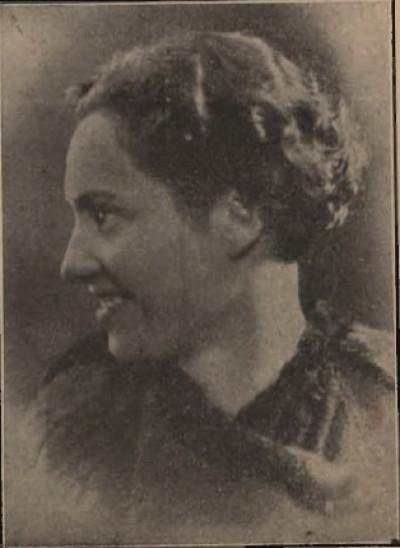 Ядвіга Пшерадська