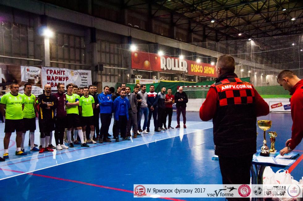 Сергій Голоскоков відзначив, що цей турнір був важливим для обласних колективів ще й з точки зору рейтингу команд