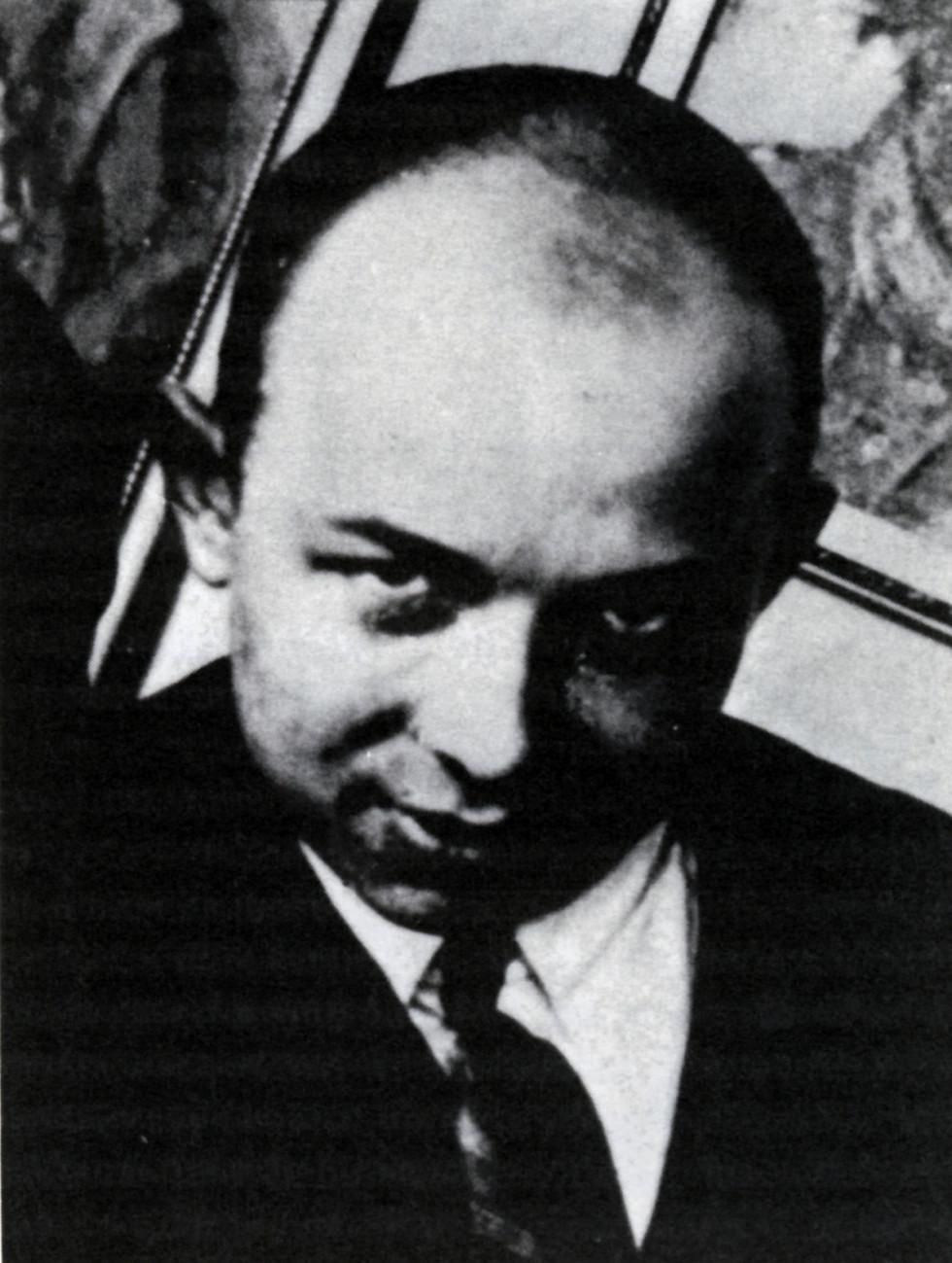 Ніл Хасевич