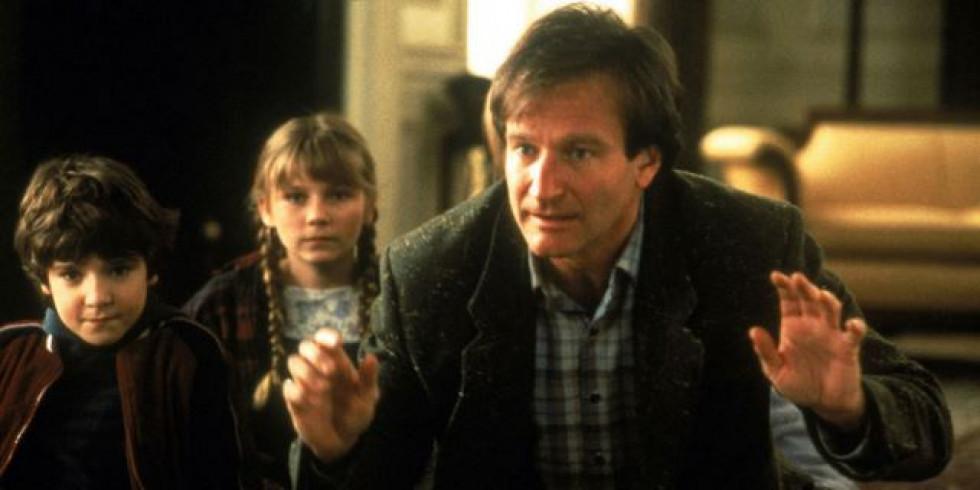 Кадр із фільму 1995 року