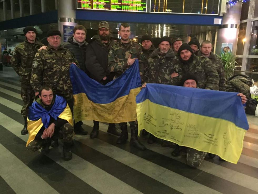 Блоги Дениса П'ятигорця використовують для політінформації військовим