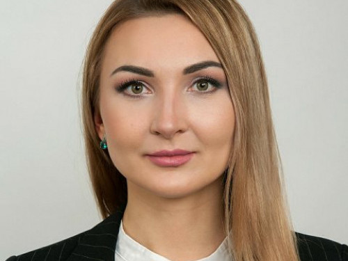 Мар'яна Сорочук
