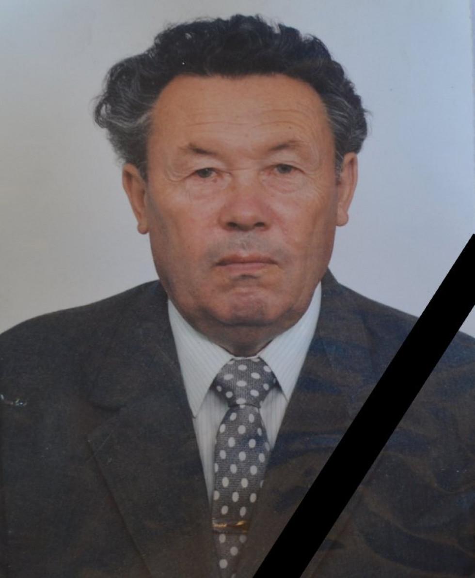 Олександр Байбула