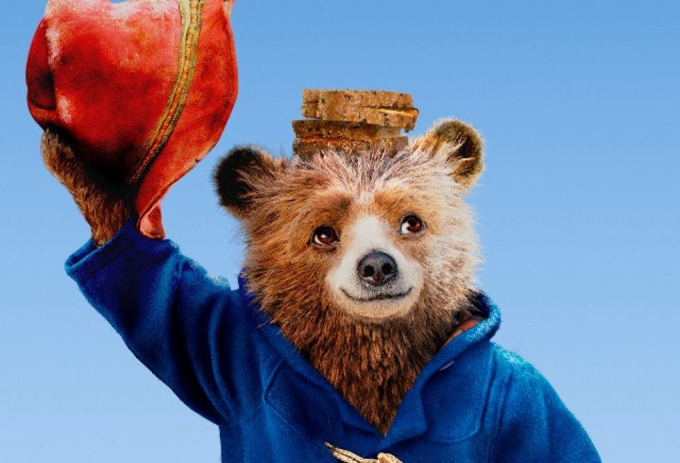 Світ врятують добро, один волохатий ведмідь та пара бутербродів із апельсиновим варенням