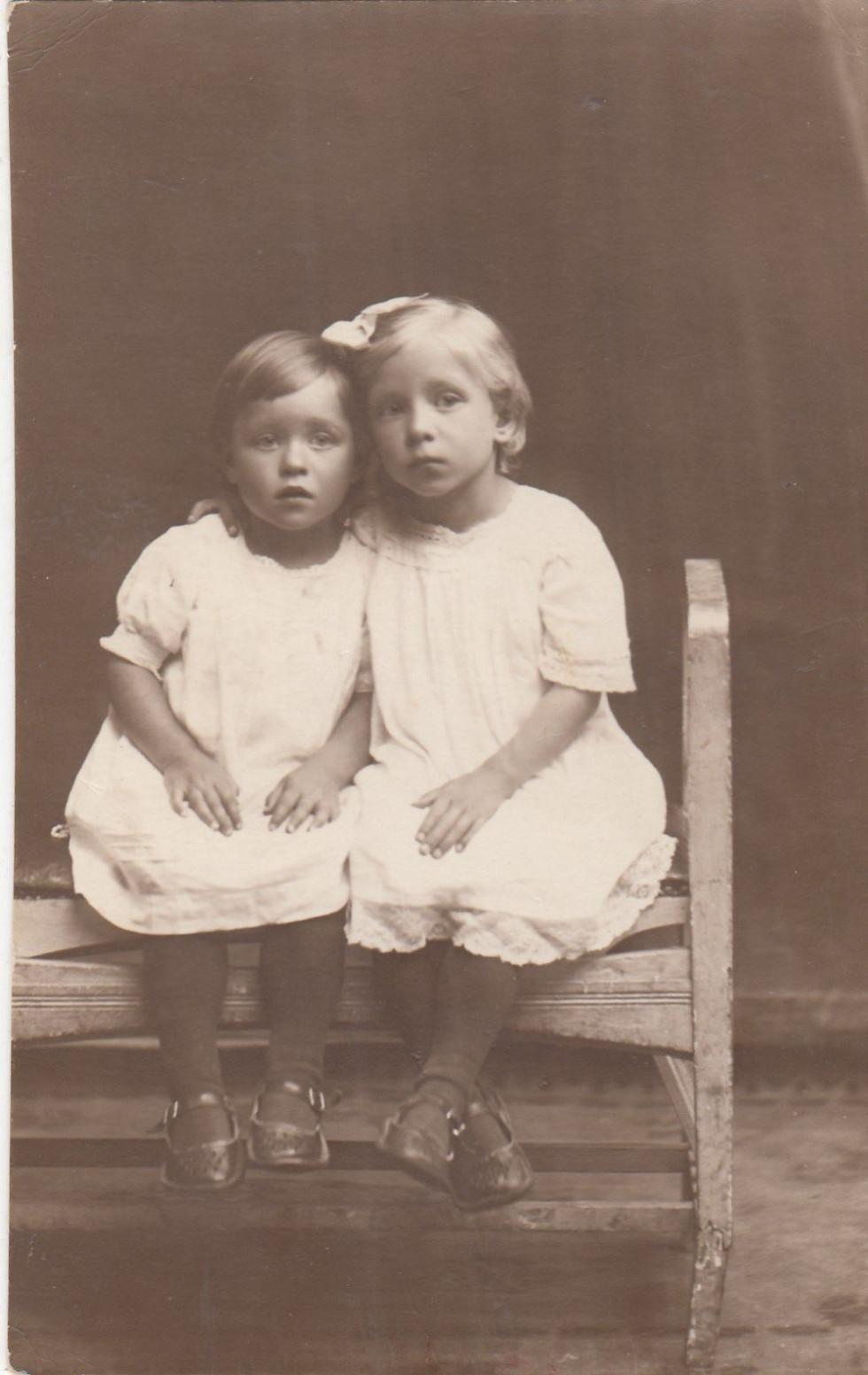 Рівненський фотосалон, 1910-ті.