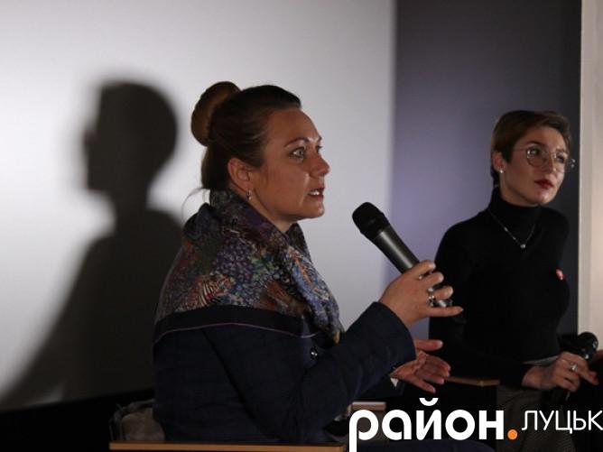 Ольга Бєлькова