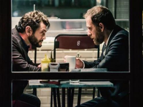 Кадр з фільму «Місце»