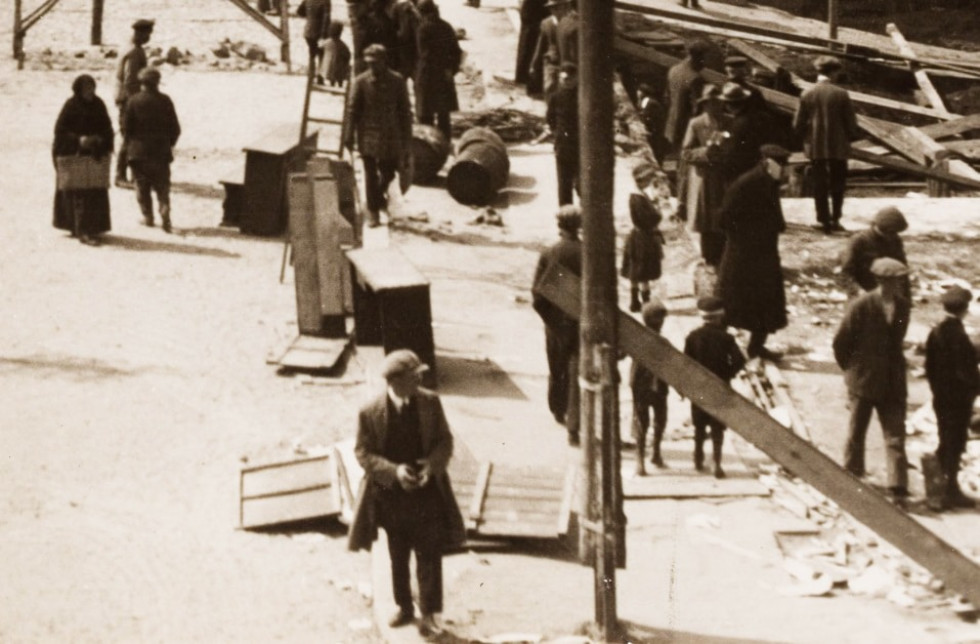 Легендарні кадри Альтера Кацизне