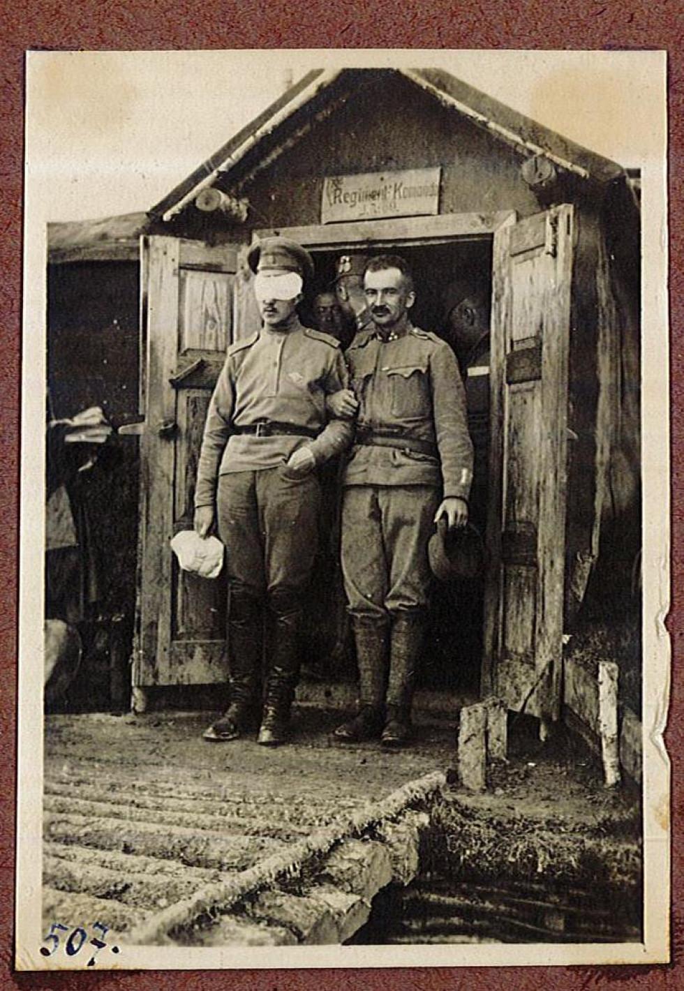 Волинь, 1916 р.