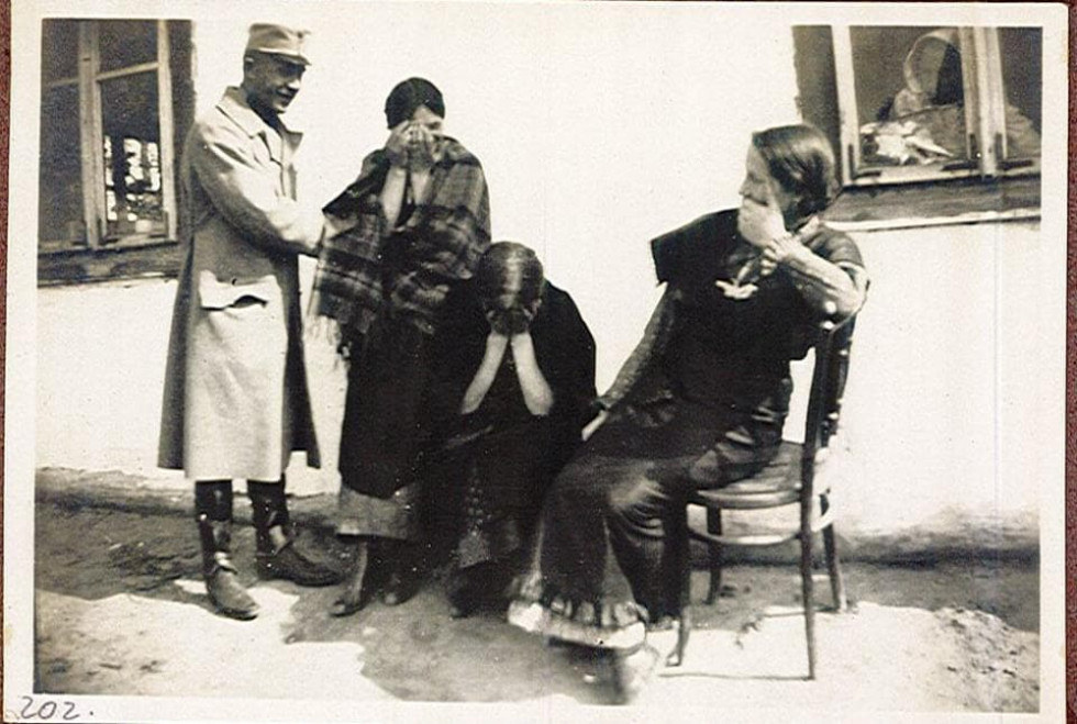 Східний фронт, 1916 р.