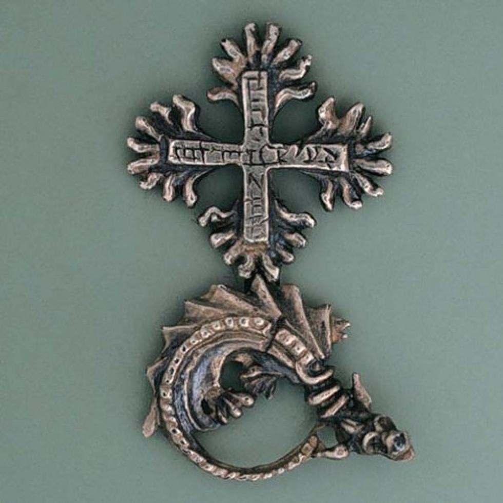 Символ Ордену Дракона