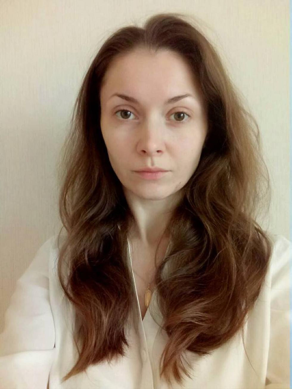 Дитячий імунолог Ірина Грабовська-Микитюк