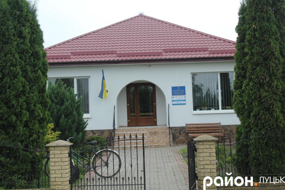 Смолигівська сільська рада